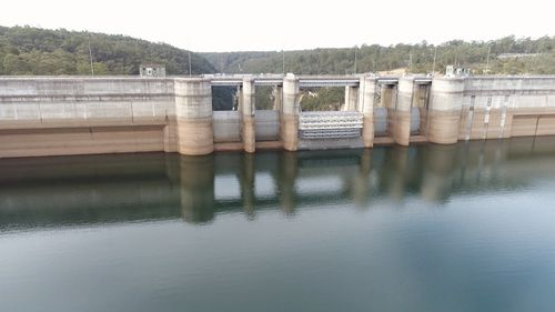 190516 Sydney NSW water restrictions Warragamba Dam catchment levels dropping News Australia