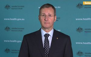 Victoria's coronavirus rule breakers 'inexcusable' says doctor