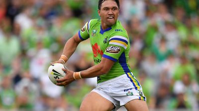<strong>14. Canberra Raiders (last week 11)</strong><br />