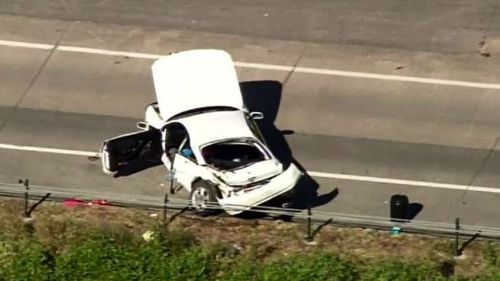 One dead after two car smash at Chinderah, New South Wales