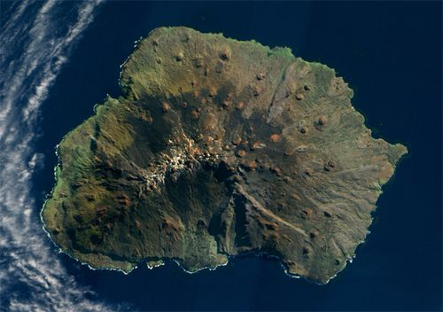 Marion Island is located in the southern Indian Ocean, halfway between South Africa and Antarctica. A huge logistical effort will be required to eradicate the mice from the island.