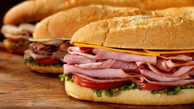 Sandwiches (Getty)