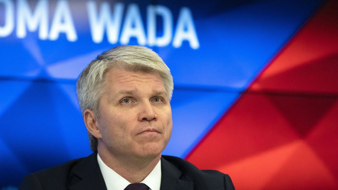 Australian federal government backs WADA decision to ban Russia from world sport