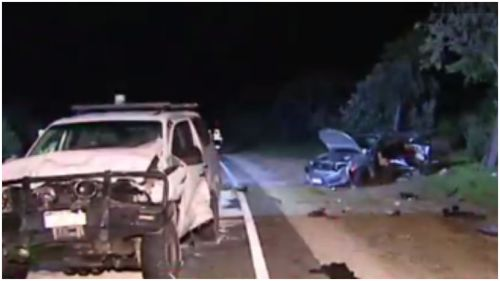 Three dead and two critically injured after crashes in Perth