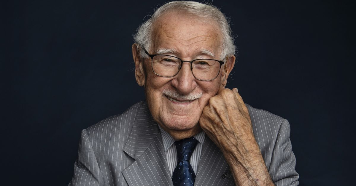Eddie Jaku: 'Australia has lost a giant': Holocaust survivor Eddie Jaku has died aged 101