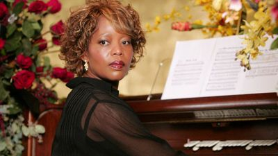 Alfre Woodard as Betty Applewhite