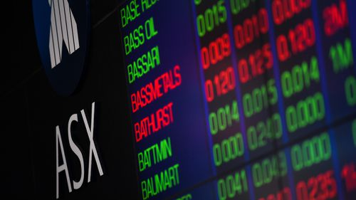 Australian shares head towards 7000