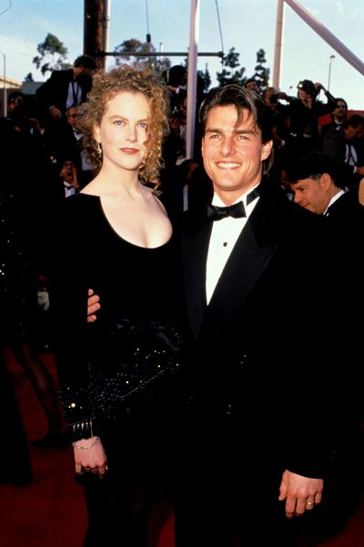 <p>Nicole Kidman</p> <p>Oscar Nominee for Actress in a Supporting Role</p> <p><em>Lion</em></p>