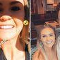 The Bachelor star Chelsie's clever paparazzi trick to mask broken heart