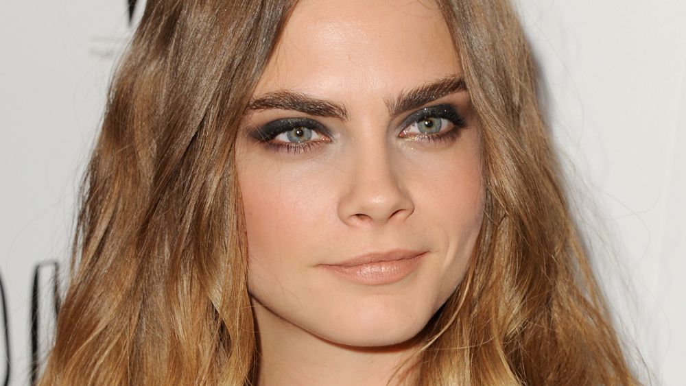 How to create the brows you want