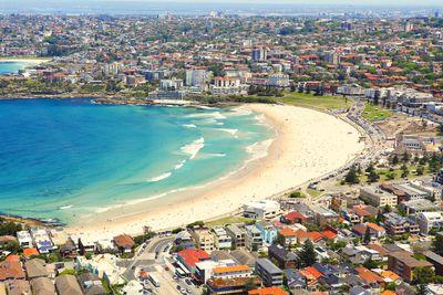6. Bondi Beach, Australia