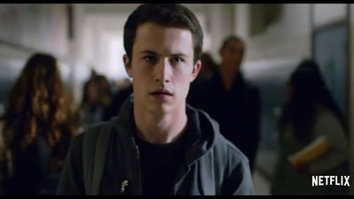 A watchdog group asks Netflix to pull '13 Reasons Why'