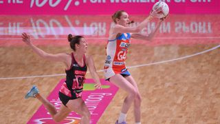 Round 10: Thunderbirds v Swifts