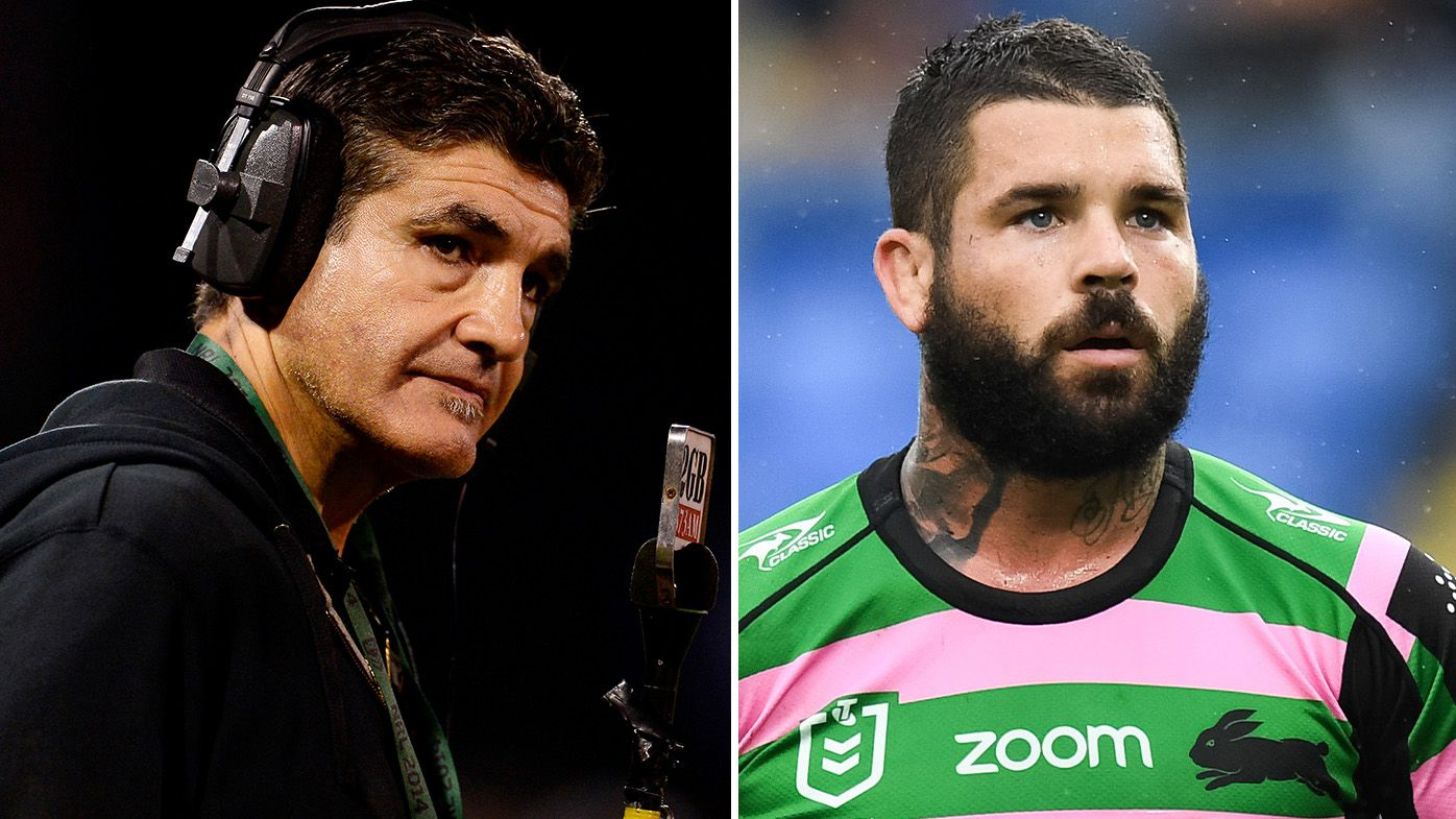 EXCLUSIVE: Mario Fenech's 'sad' truth as beloved clubman Adam Reynolds closes in on Rabbitohs farewell