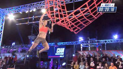 Australian Ninja Warrior 2020 Cian Maciejewski