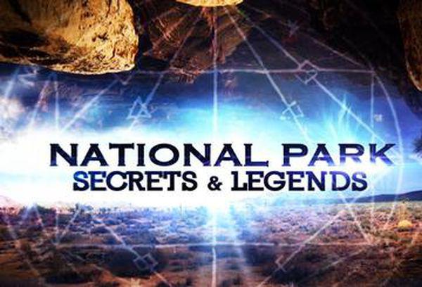 National Park: Secrets & Legends