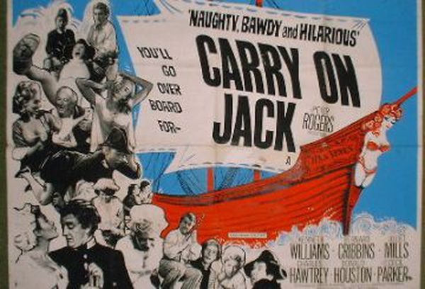Carry On Jack