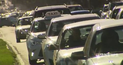 Liberal MP Nick McBride is lobbying his own government to help unaware drivers who don't know they aren't registered.