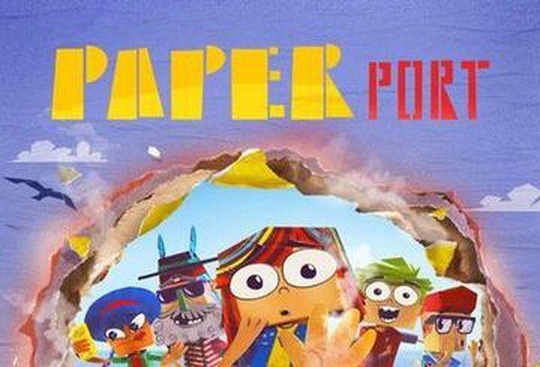 Paper Port