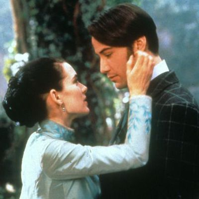 He defied director's orders to swear at Winona Ryder on Dracula set