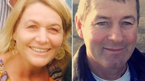 Melbourne couple thought their lives were in danger before disappearing while on family trip