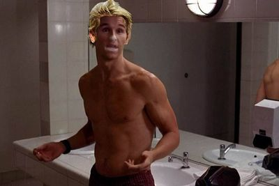 Ryan can't strip down to his underwear on <i>True Blood</i> forever, and what's stopping the former <i>Home and Away</i> heartthrob temporarily returning home and stripping down to his underwear to play the notorious ladies' man?
