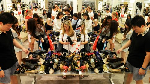 More retailers to offer post-Christmas sales