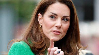 Kate Middleton revealed Charlotte's favourite snacks