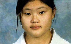 Missing school girl Quanne Diec seen getting into white van 'driven by Vinzent Tarantino', court hears