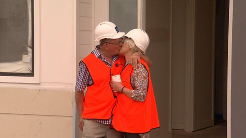 Moving into a retirement village can help older Australians feel connected to a community, but it often comes with excessive fees. (9NEWS)