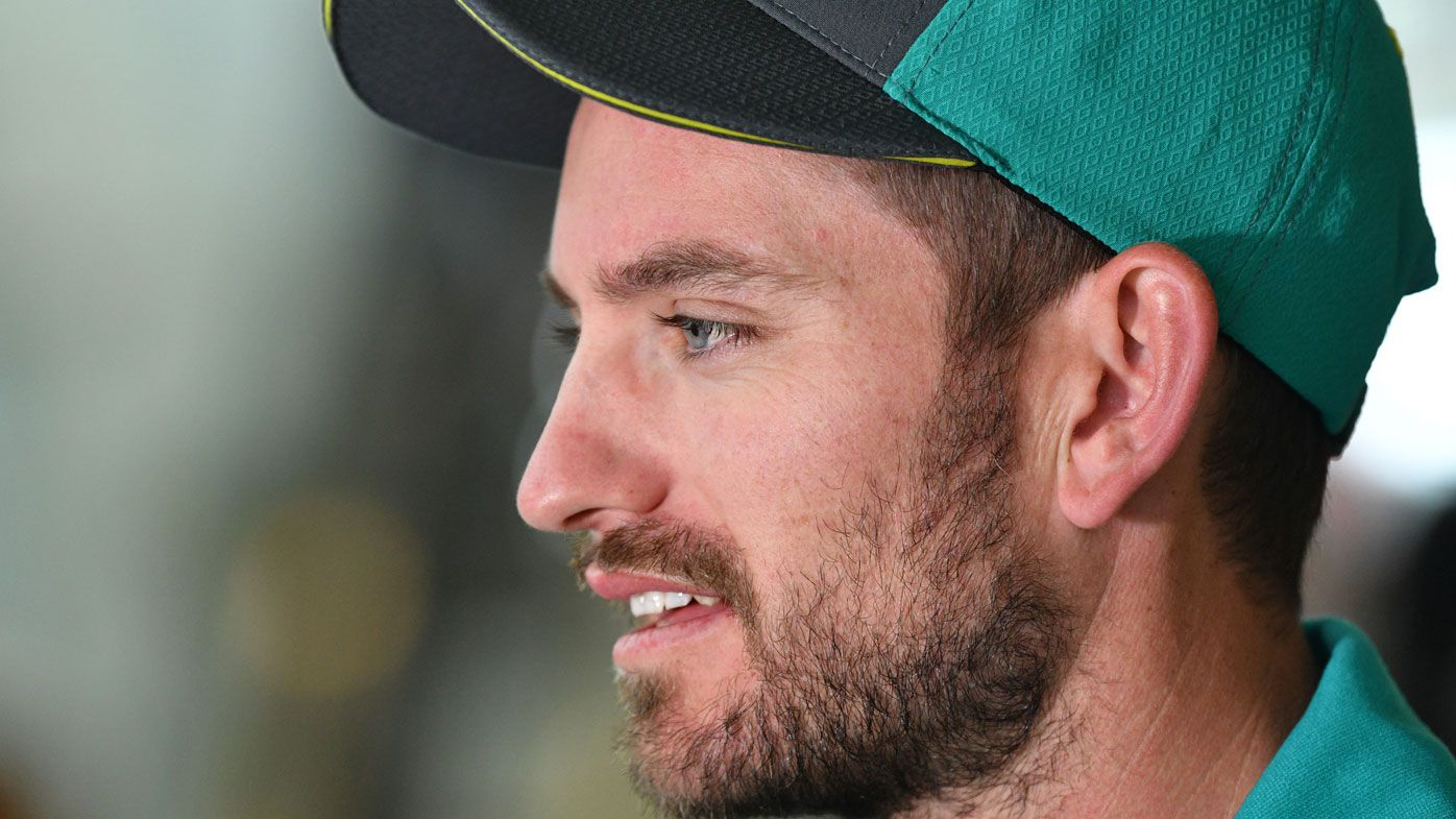 Sayers replaces Bird in Australia's squad for tour of South Africa