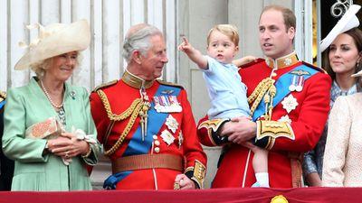 Prince George, June 2015