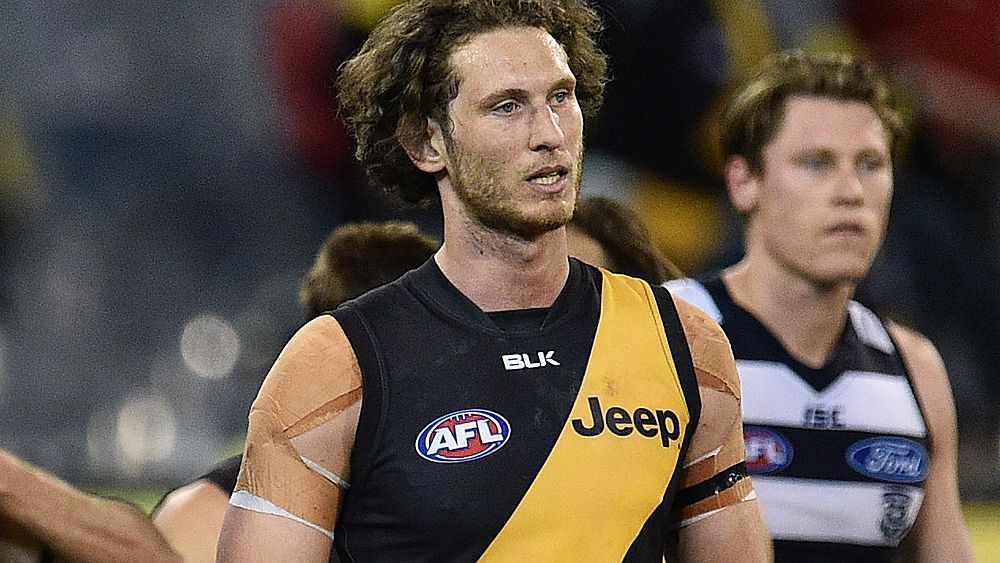 AFL: Ty Vickery announces his retirement after 125 games
