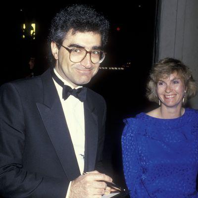 Eugene Levy: 1986