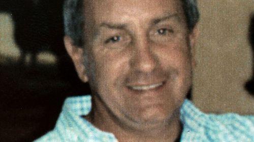 Murdered businessman Michael McGurk. (AAP)