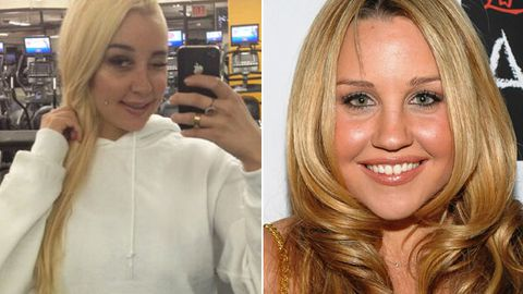 'I'm a hero': Amanda Bynes' epic rant about life-changing surgery