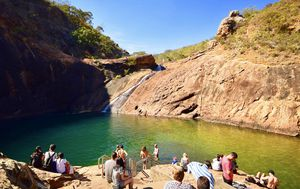 Popular Perth swimming hole shut after deadly bacteria found