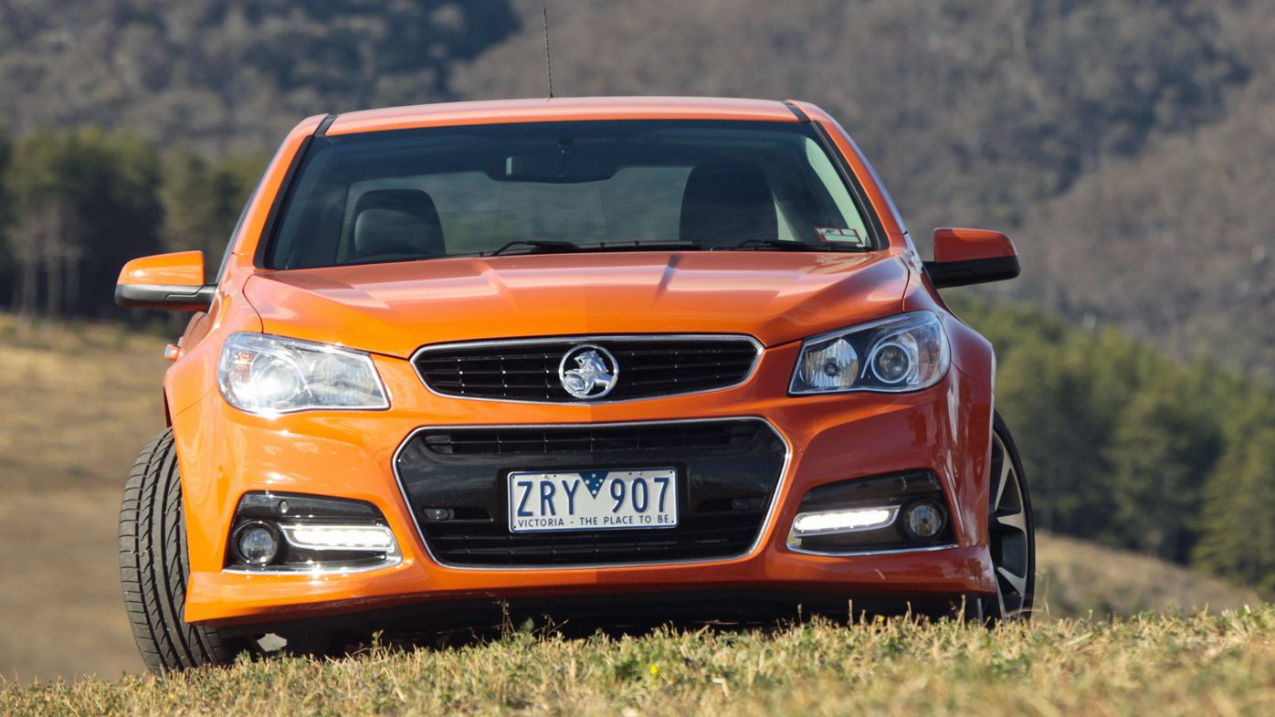 Holden to be axed from Australia