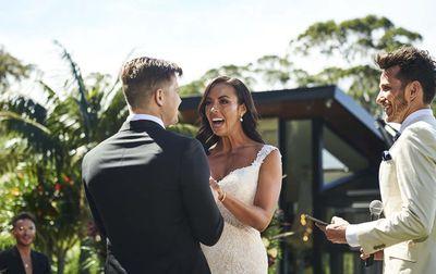 Natasha's Vows: