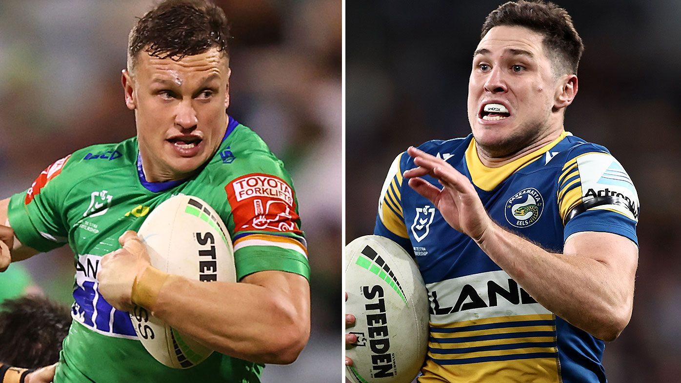 EXCLUSIVE: Peter Sterling reveals what NSW Blues' new halves combo must do in Origin finale