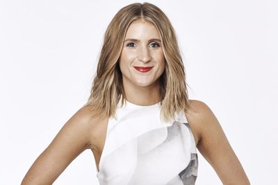Age: 24<br/><br/>Location: Sydney<br/><br/>Job: Corporate PR<br/><br/>Taste in men: Has a husband ultimatum of three years to find her man.<br/><br/>Personality type: Former farm girl from western NSW. 'Sweet and opinionated... a bit of a control freak' who knows what she wants.