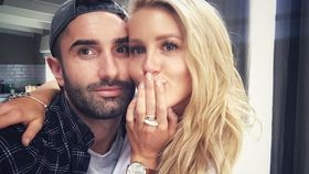 Are Ali Oetjen and Taite Radley still together?