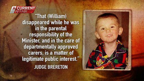 Judge Brereton's ruling.