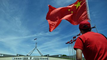 China interference needs honest debate, say experts