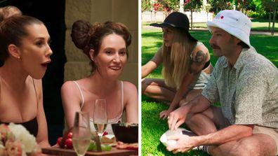 MAFS 2021 Couples Retreat Best Moments