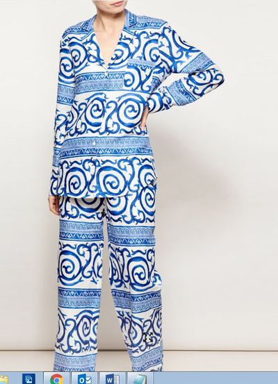 """<a href=""""https://masiniandchern.com/collections/all-products/products/siena-linen-pyjama-set"""" target=""""_blank"""">Masini & Chern Siena Linen Pyjama Set, $207</a>"""
