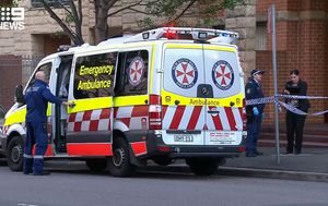 Apartment building manager stabbed to death in Sydney