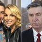 Britney Spears' father hires new lawyer after suspension