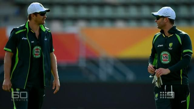 I didn't call Watson a 'cancer': Clarke