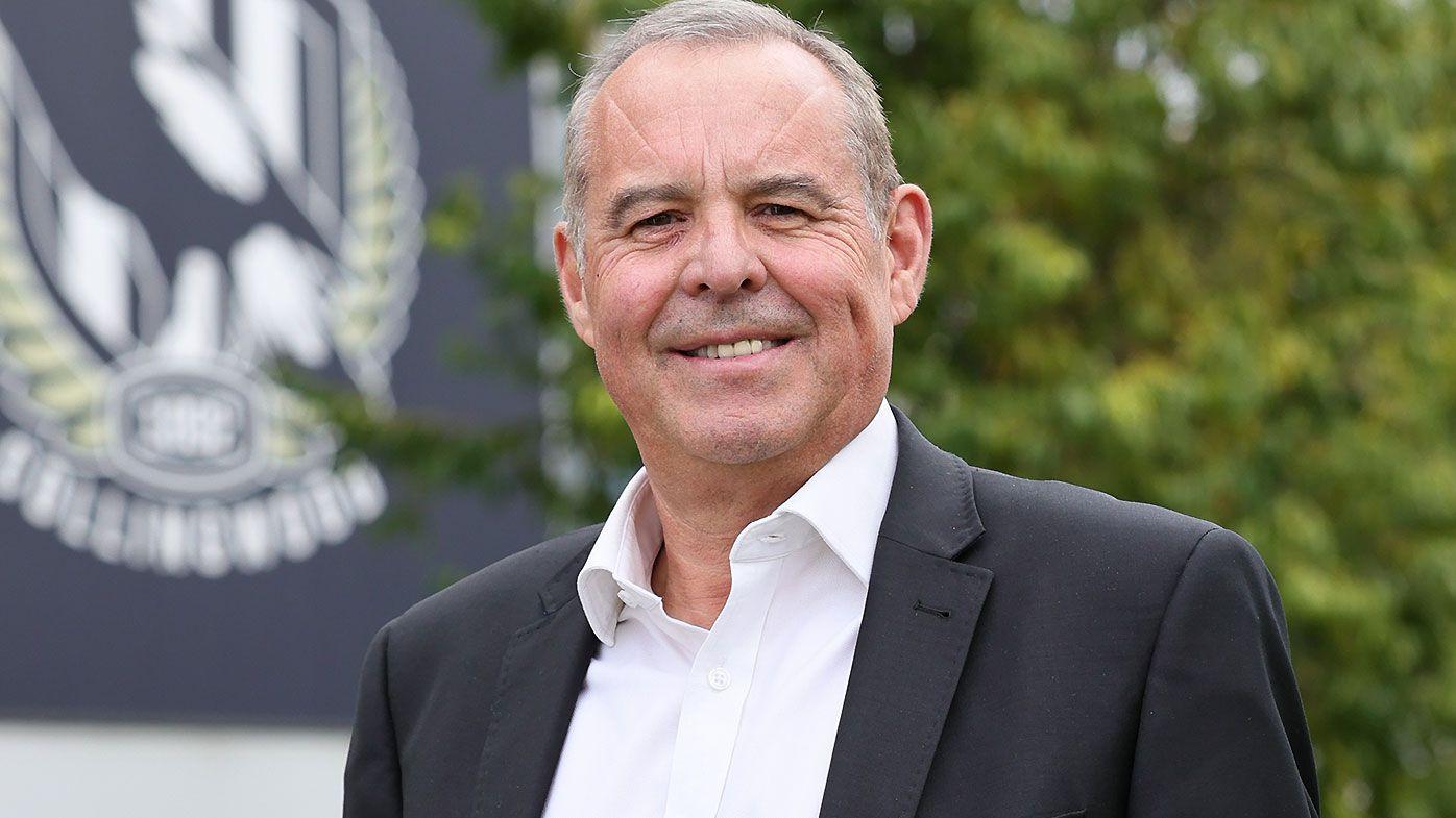 Mark Korda